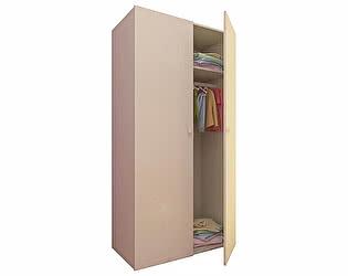 Купить шкаф Polini платяной Polini Simple