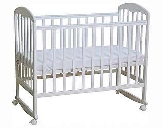 Купить кровать Polini Кроватка Polini Simple 323
