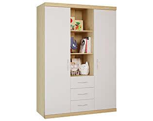 Купить шкаф Polini Polini Сlassic комбинированный