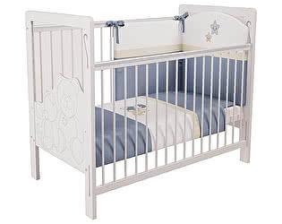 Купить кровать Polini Плюшевые Мишки 222