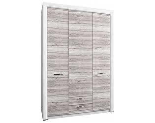 Купить шкаф Анрекс платяной Olivia 3D2S