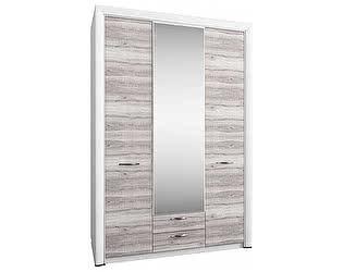 Купить шкаф Анрекс платяной Olivia 3D2S Z