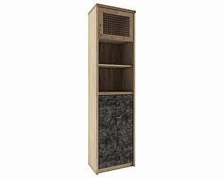 Купить шкаф Анрекс книжный Diesel 1V1D1S2N/D3 (истамбул)