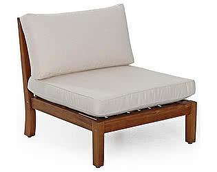 Купить диван Brafab Секция для дивана Dallas 10894-2 коричневый