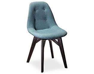 Купить стул Ресторация Eames lite Сканди Блю/L