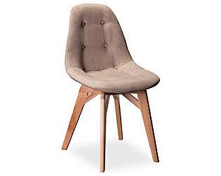 Купить стул Ресторация Eames lite Сканди Браун/L