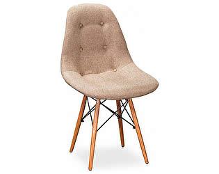 Купить стул Ресторация Eames Сканди Браун/W
