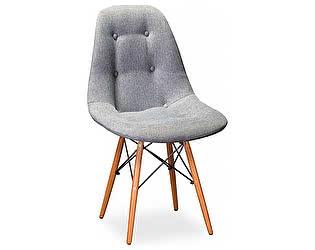 Купить стул Ресторация Eames Сканди Грей/W
