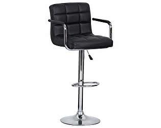 Купить кресло Caffe Collezione барное Kruger arm