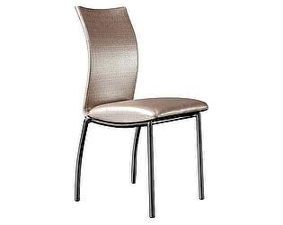Купить стул Dupen 8040 хром/металлик
