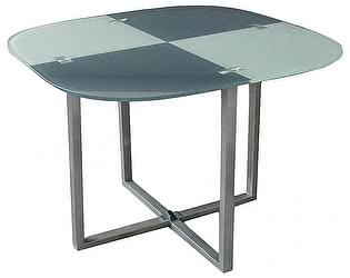 Купить стол Dupen DT327 серый