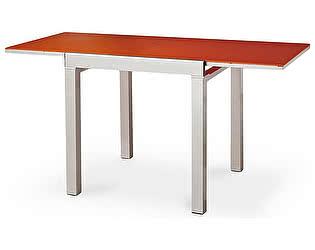Купить стол Dupen 4001 оранжевый