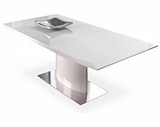Купить стол Dupen DT-01 белый