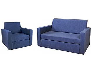 Купить набор мягкой мебели Шарм-Дизайн Набор мягкой мебели Бит
