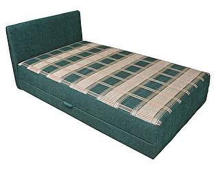 Купить кровать Шарм-Дизайн Классика 120