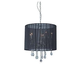 Купить светильник DG-Home Люстра Alexia Black
