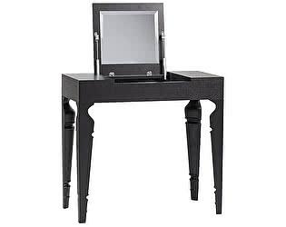 Купить стол DG-Home Туалетный Julie Black One с зеркалом