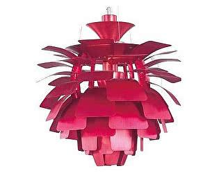 Купить светильник DG-Home Подвесной светильник Artichoke Red
