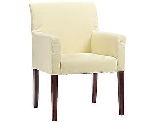 Купить кресло DG-Home Molly Молочное Велюр