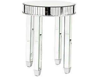 Купить стол DG-Home Зеркальный журнальный Cristal Small