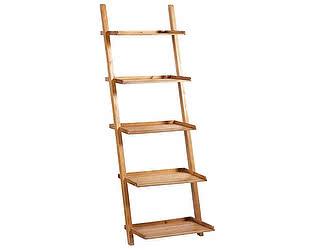 Купить стеллаж DG-Home Полка-лестница Hugo
