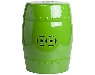 Купить стол DG-Home Керамический табурет Garden Stool Зелёный