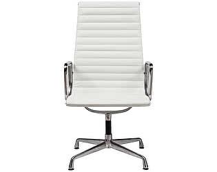 Купить кресло DG-Home Office Chair Белая Кожа