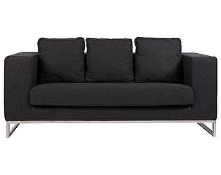 Купить диван DG-Home Dadone Большой Темно-серый Кашемир