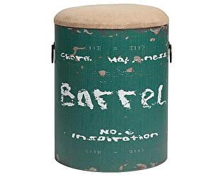 Купить стол DG-Home табурет Barrel Green