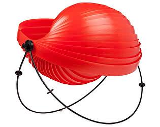Купить светильник DG-Home Настольная лампа Eclipse Lamp Red