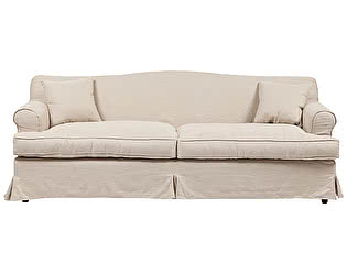 Купить диван DG-Home Fernando Бежевый Лен