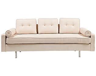 Купить диван DG-Home Chicago Sofa Бежевый Нейлон