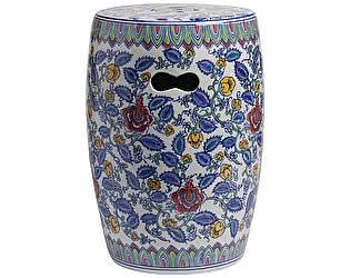 Купить стол DG-Home Керамический табурет Garden Stool Ermitage