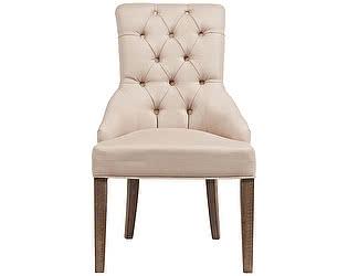 Купить стул DG-Home Martine Armchair Кремовый Лен