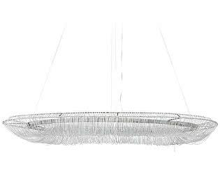 Купить светильник DG-Home Люстра Cloud Softlight