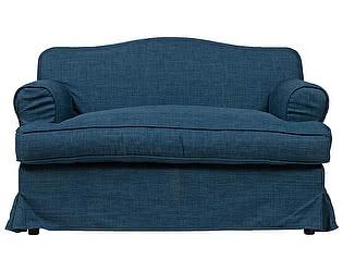 Купить диван DG-Home Fernando Маленький Синий