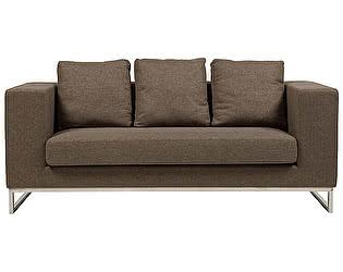 Купить диван DG-Home Dadone Большой Коричневый