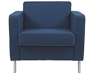 Купить кресло DG-Home George Бирюзовый Микровелюр