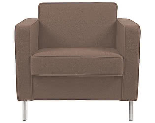 Купить кресло DG-Home George Бледно-Розовый Микровелюр