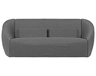 Купить диван DG-Home Avec Plaisir Большой Серая Шерсть
