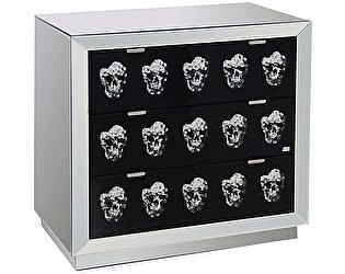 Купить комод DG-Home Зеркальный Safe с ящиками