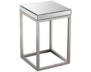 Купить стол DG-Home Зеркальный кофейный Quadrato