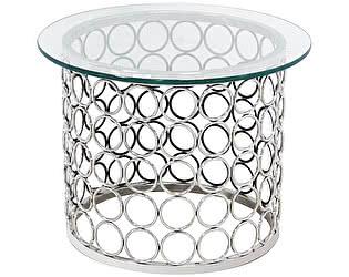 Купить стол DG-Home Зеркальный кофейный Tempo