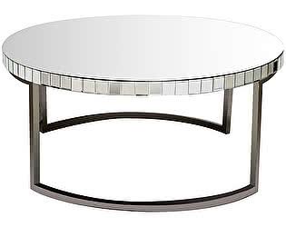 Купить стол DG-Home Зеркальный кофейный Bolshevico