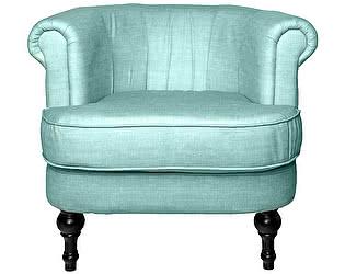 Купить кресло DG-Home Charlotte Bronte Светло-голубое