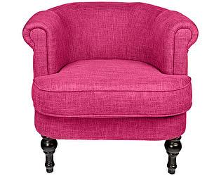 Купить кресло DG-Home Charlotte Bronte Розовое