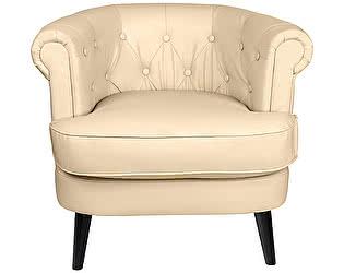 Купить кресло DG-Home William Thackeray Кремовое