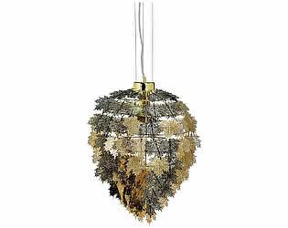Купить светильник DG-Home Подвесной светильник Azalea Золотой