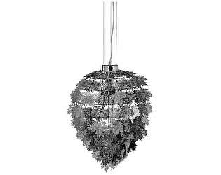 Купить светильник DG-Home Подвесной светильник Azalea Серебряный