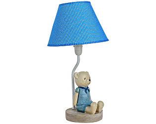 Купить светильник DG-Home Детская настольная лампа Медведь